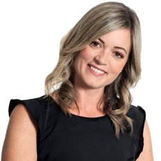 Stephanie Briers, Sales representative