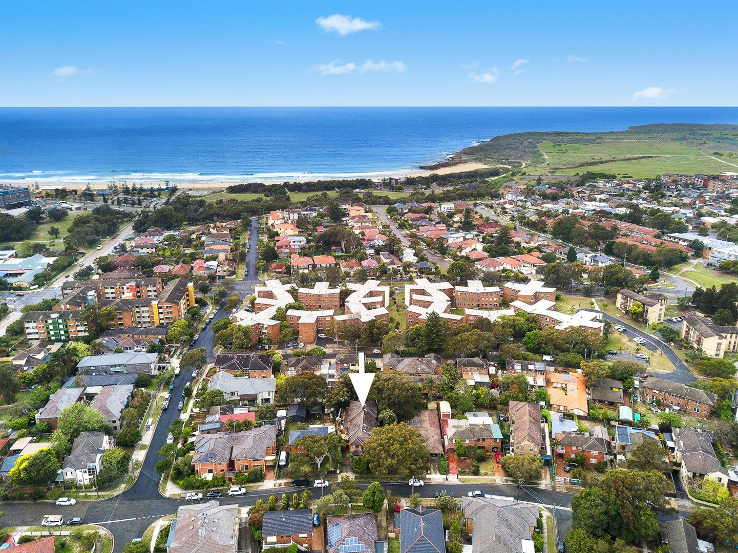3/69 New Orleans Crescent, Maroubra NSW 2035, Image 0