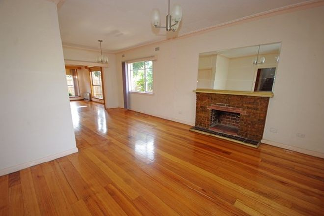 Picture of 29 Kennedy Street, BENTLEIGH EAST VIC 3165