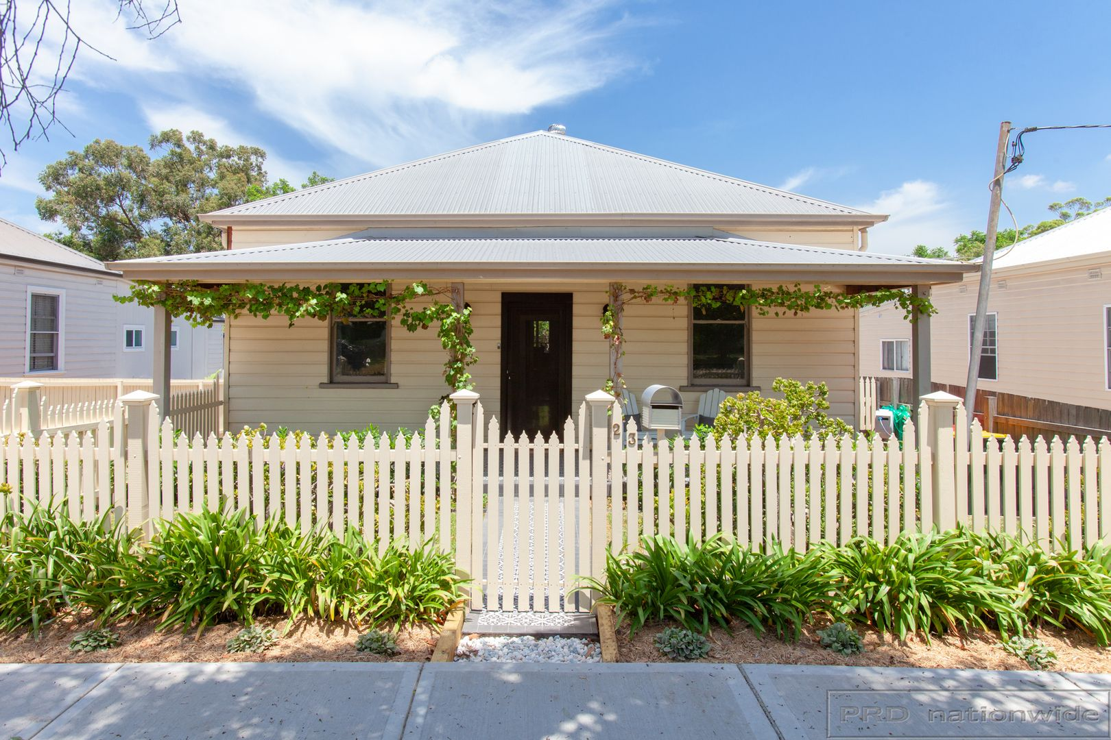 23 Lindesay Street, East Maitland NSW 2323 - House For Sale   Domain