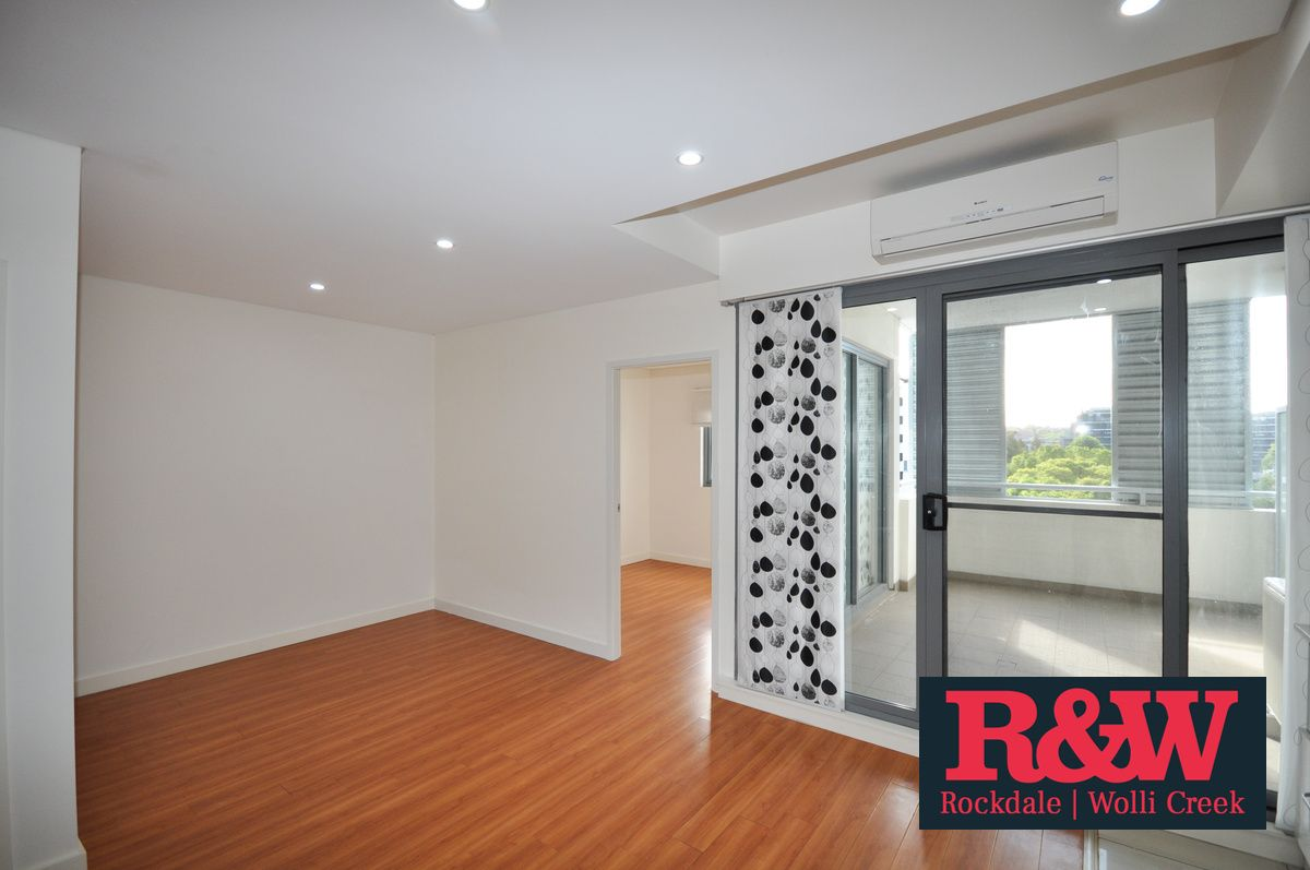 403/52-62 Arncliffe Street, Wolli Creek NSW 2205, Image 2