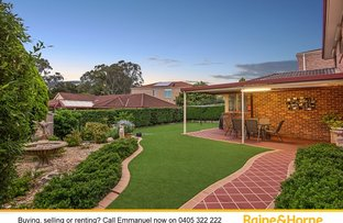 Picture of 78 Crestview Drive, Glenwood NSW 2768