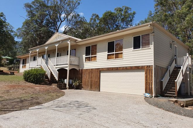 Picture of 83-89 Fenwick Road, BOYLAND QLD 4275