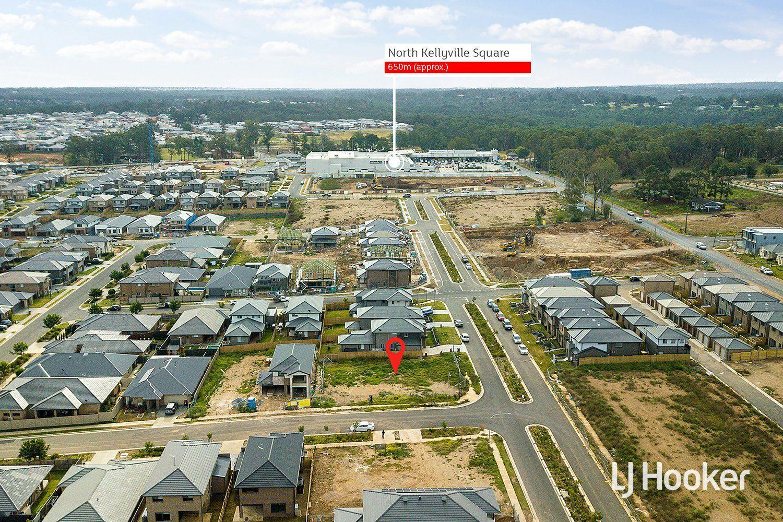 Lot 302 Crean Street, Kellyville NSW 2155, Image 2