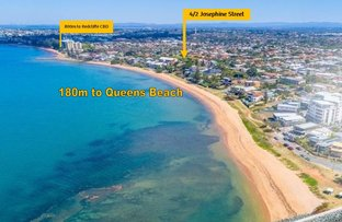 Picture of 4/2 Josephine Street, Redcliffe QLD 4020