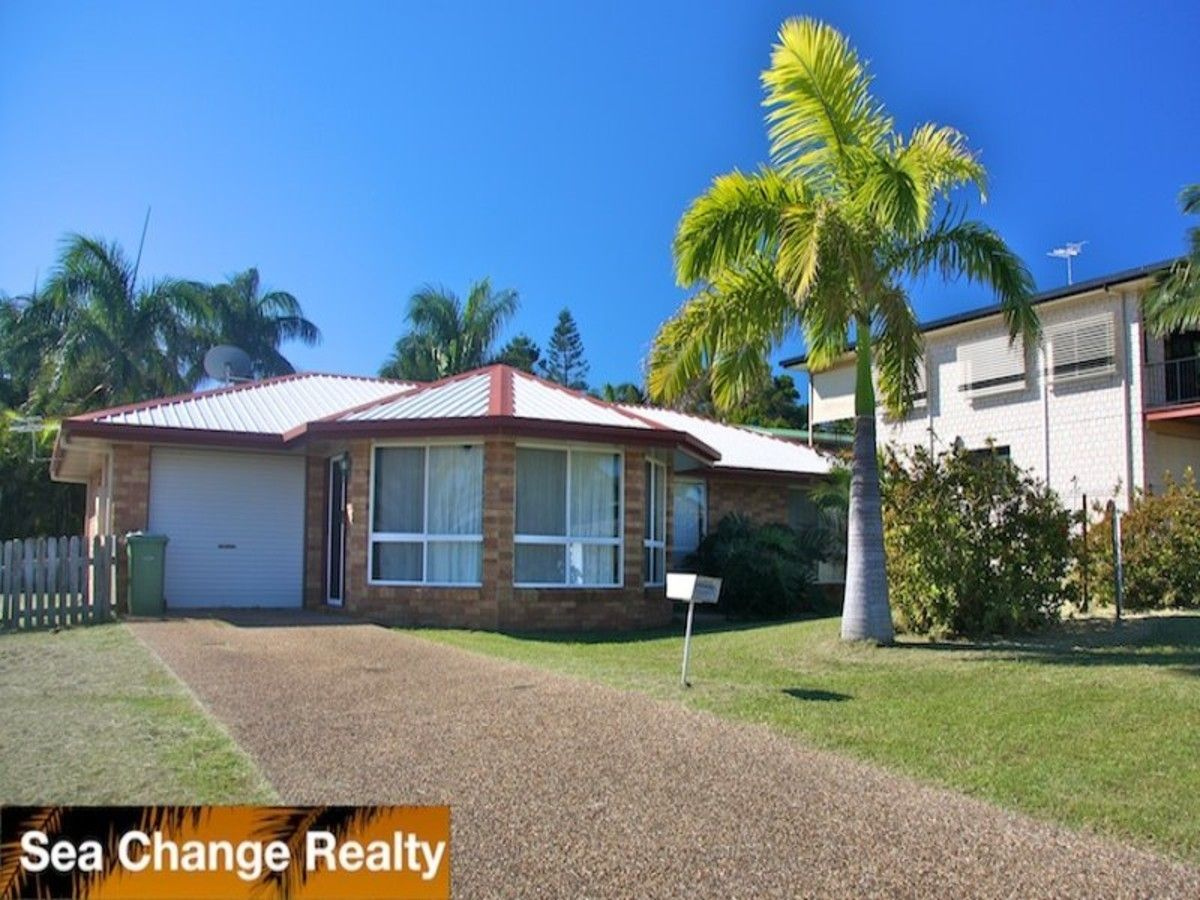 4 O'Donnell Place, Emu Park QLD 4710, Image 0