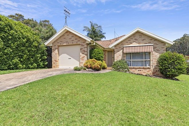 Picture of 70 Melaleuca Crescent, CATALINA NSW 2536