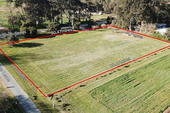 Picture of 83 Smith Street, OXLEY VIC 3678