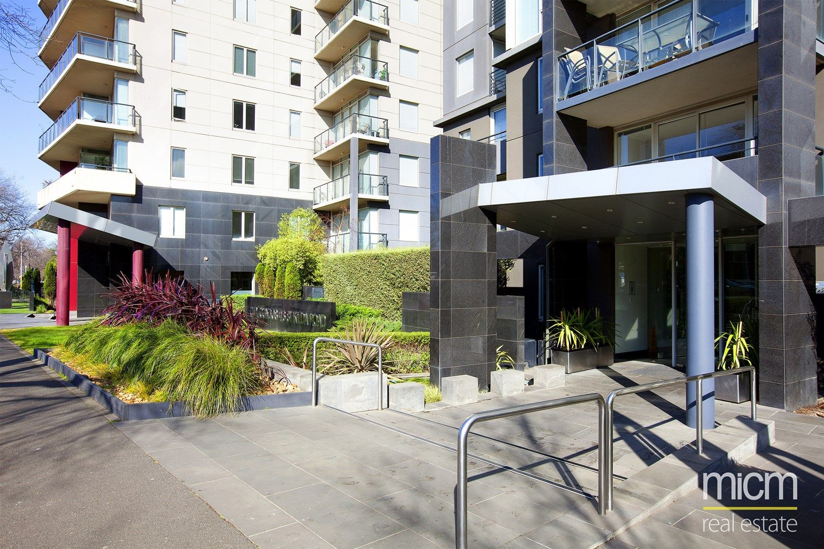 REF 070615/416 St Kilda Road, Melbourne 3004 VIC 3004, Image 0