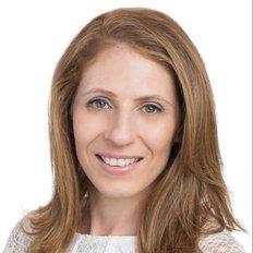 Annette Henshall, Sales representative