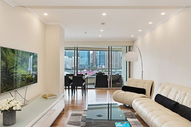 Picture of 614/50 Murray Street, PYRMONT NSW 2009