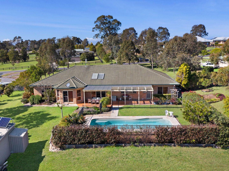 40 Tea Tree Avenue, Aberglasslyn NSW 2320, Image 2