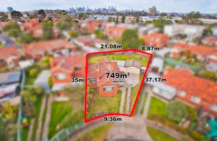 Picture of 5 Cunningham Court, Ascot Vale VIC 3032