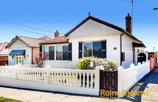 Picture of 66 GIPPS STREET, Drummoyne NSW 2047