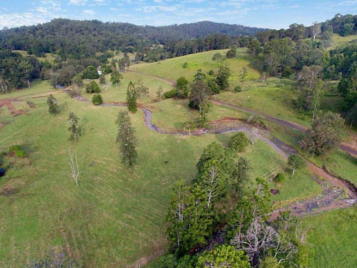 Lot 13, 21 Grimstons Road, Theresa Creek NSW 2469, Image 2