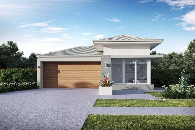 Picture of Lot 1 Claremont Street, BIRKDALE QLD 4159