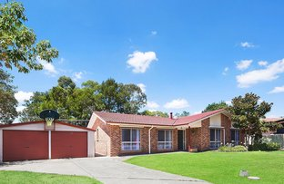 Picture of 8 Curnow Place, Chisholm ACT 2905