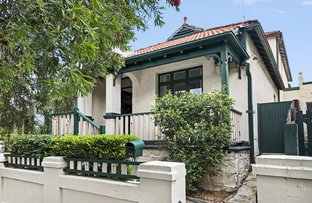 Picture of 163 Denison Street, Queens Park NSW 2022