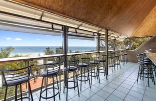 Picture of 21-25 Cumming Parade, Point Lookout QLD 4183