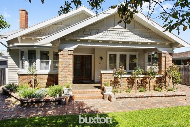 Picture of 426 Ryrie Street, EAST GEELONG VIC 3219