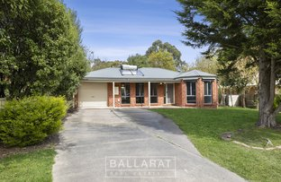 Picture of 6 Park Lane, Mount Helen VIC 3350