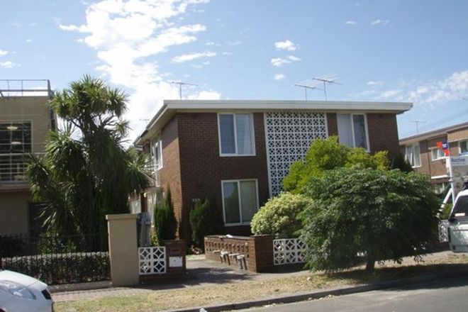 Picture of 12/559 Glen Huntly Road, ELSTERNWICK VIC 3185