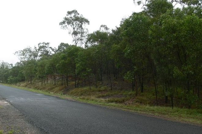 Picture of 132 Cambridge Drive, MOUNT HALLEN QLD 4312