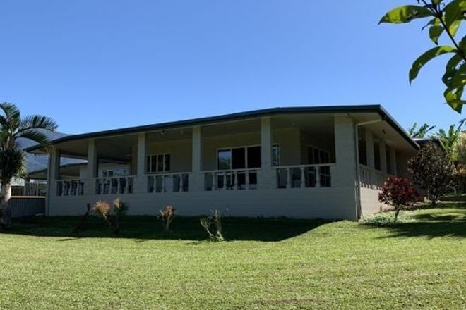 Picture of 118 Menzies Road, BARTLE FRERE QLD 4861