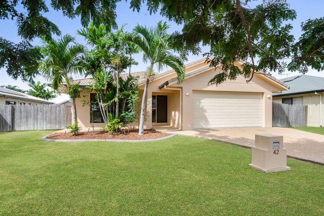 42 Elphinstone Drive, KIRWAN QLD 4817