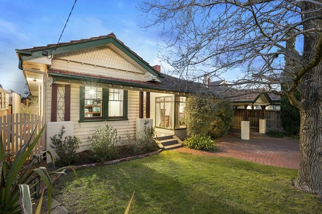 Picture of 6 Bewdley Street, ORMOND VIC 3204