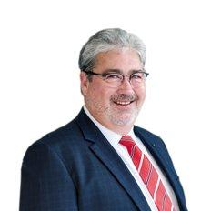 Mike Lunn, Sales representative