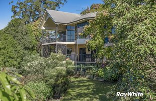 Picture of 22 Rangeview Road, Blue Mountain Heights QLD 4350