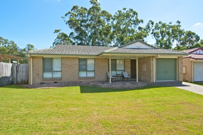 Picture of 32 Mewing Court, WINDAROO QLD 4207