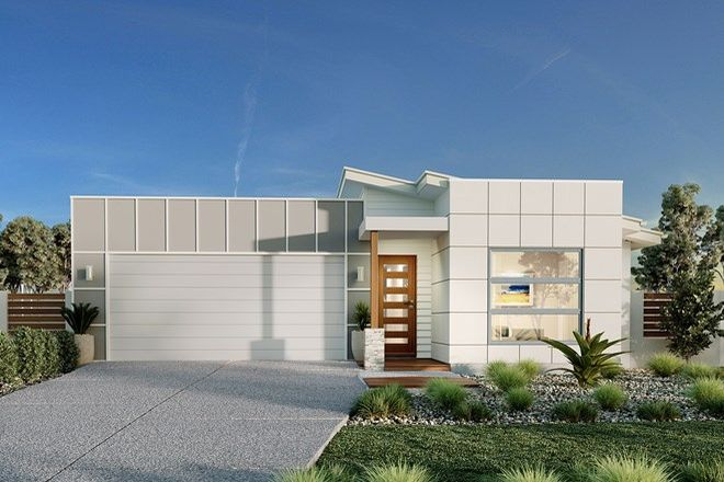 Picture of Lot 105 Walker Rd, BENTLEY PARK QLD 4869