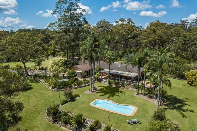 Picture of 459 Kyola Road, KULNURA NSW 2250