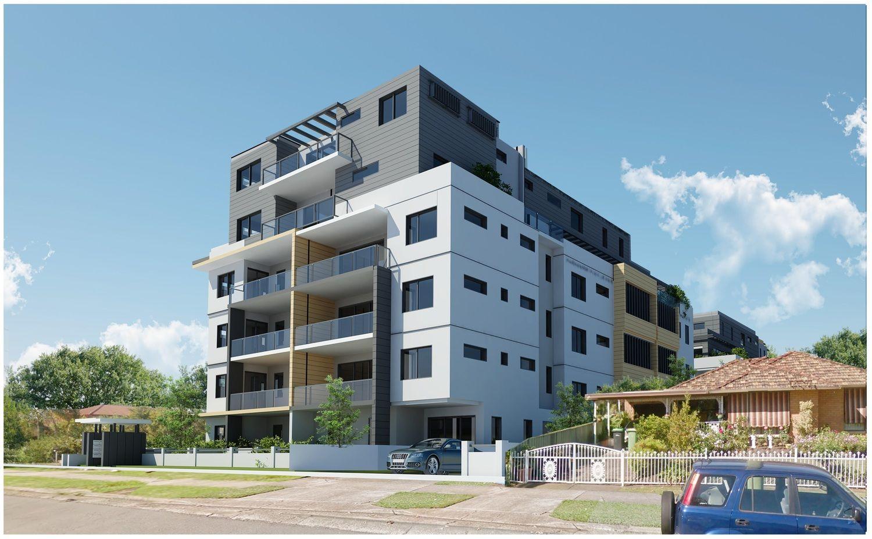 35/50-52 Lethbridge Street, Penrith NSW 2750, Image 0