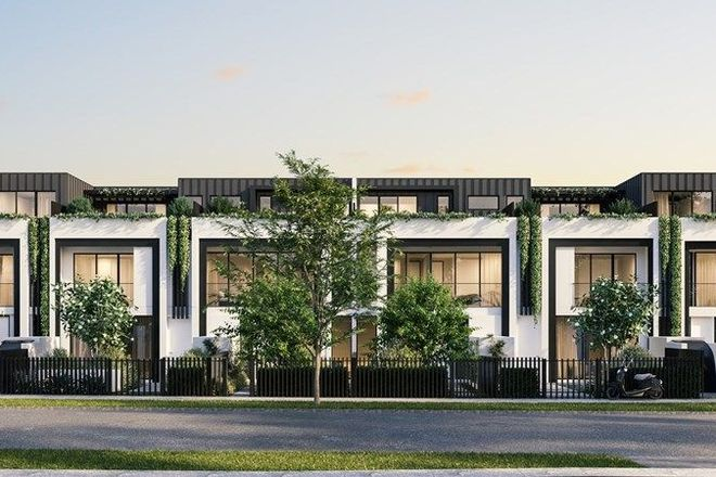 Picture of 13/23-27 Prince Edward Avenue, MCKINNON VIC 3204