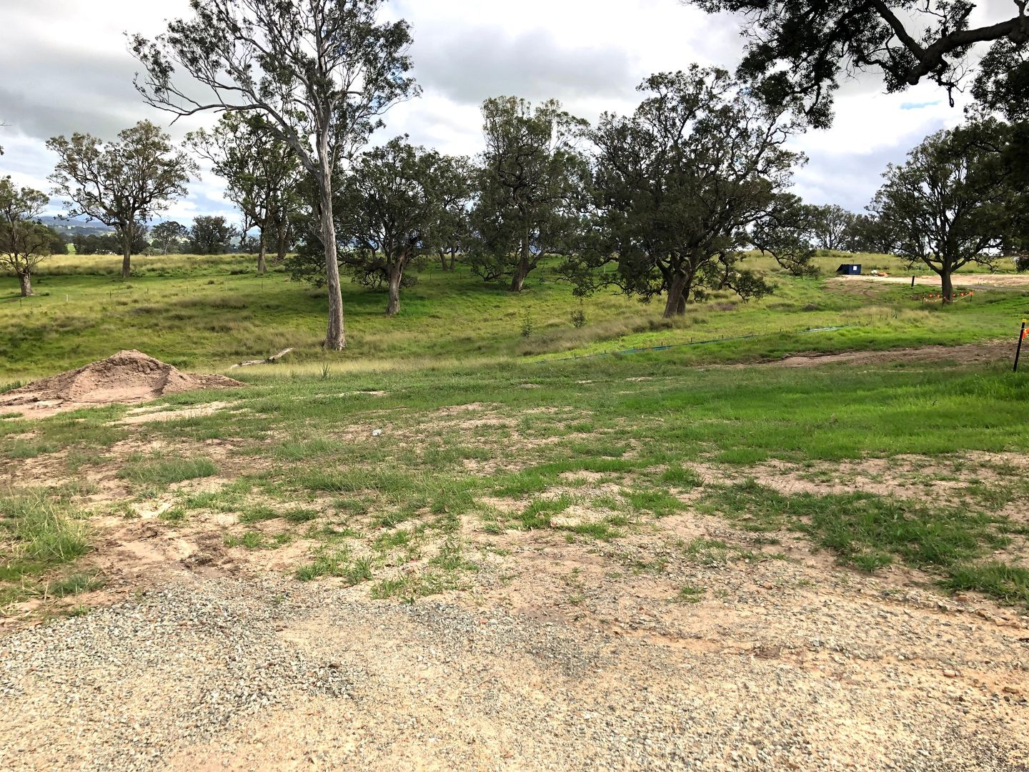 "Lot 102 ""Spanish Oaks"" Kerrisons Lane, Bega NSW 2550, Image 2"