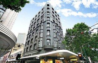 Picture of 505/260 Little Collins  Street, Melbourne VIC 3000