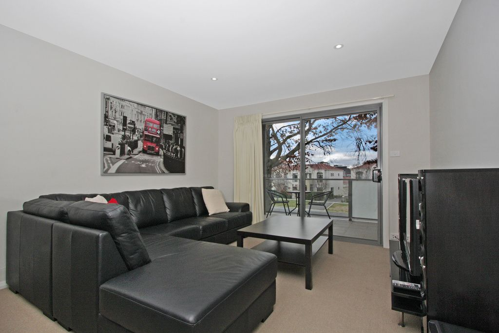 25/3 Towns Crescent, Turner ACT 2612, Image 0
