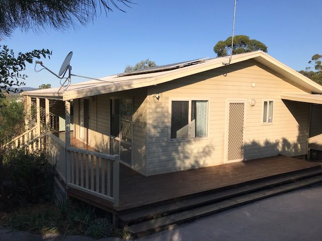 247 AUCKLAND STREET, Bega NSW 2550, Image 0