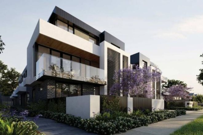 Picture of 40 Whitehorse Road, BLACKBURN VIC 3130