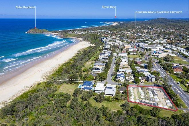 Picture of 2-6 Tweed Coast Road, CABARITA BEACH NSW 2488