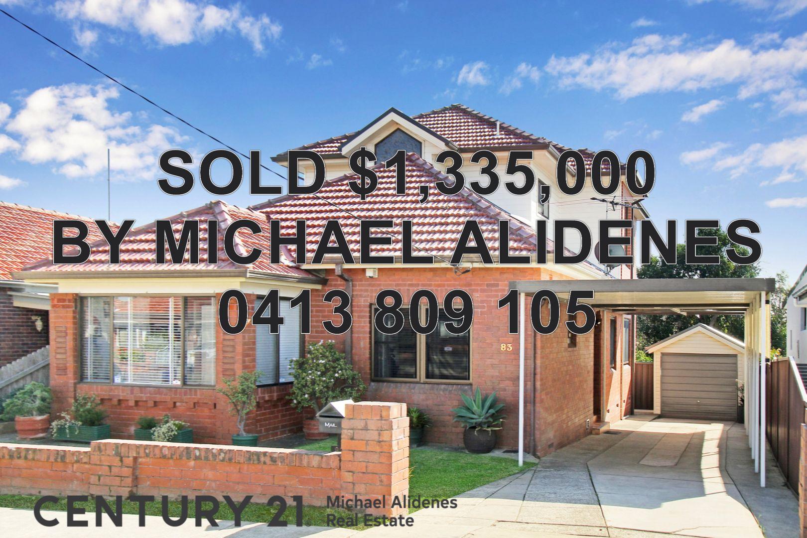 83 Edward Street, Bexley North NSW 2207, Image 0