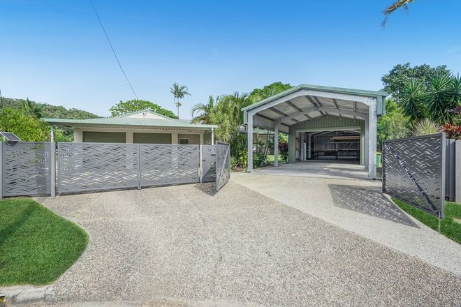 Picture of 12 Wabag Close, TRINITY BEACH QLD 4879