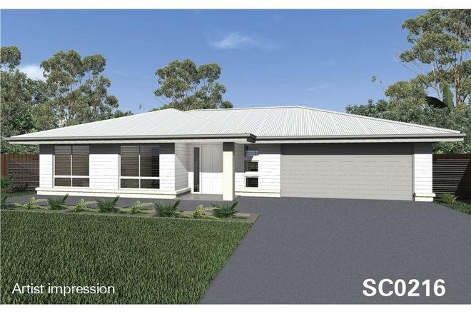 Picture of 1B Weetwood Street, NEWTOWN QLD 4350