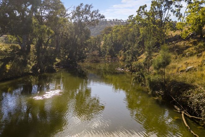 Picture of 3496 Yarrabin Road, MUDGEE NSW 2850