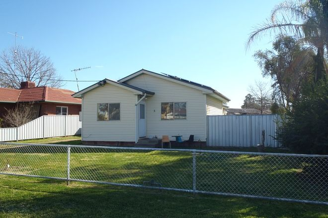 Picture of 5 Progress Street, YANCO NSW 2703