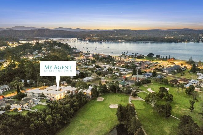 Picture of 2/21A Bavarde Avenue, BATEMANS BAY NSW 2536