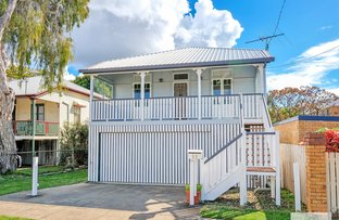 Picture of 11 Clara Street, Wynnum QLD 4178